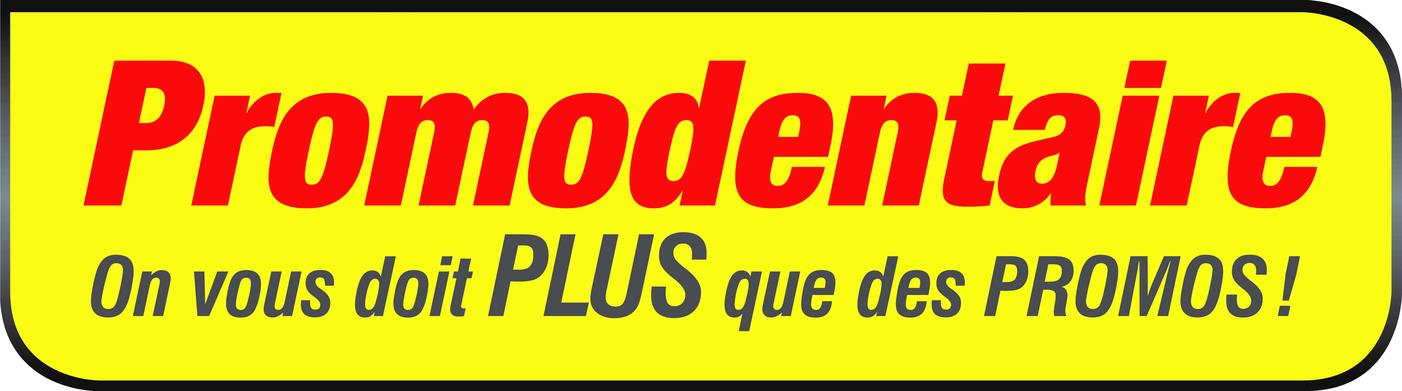 [PNG] Promodentaire logo 2